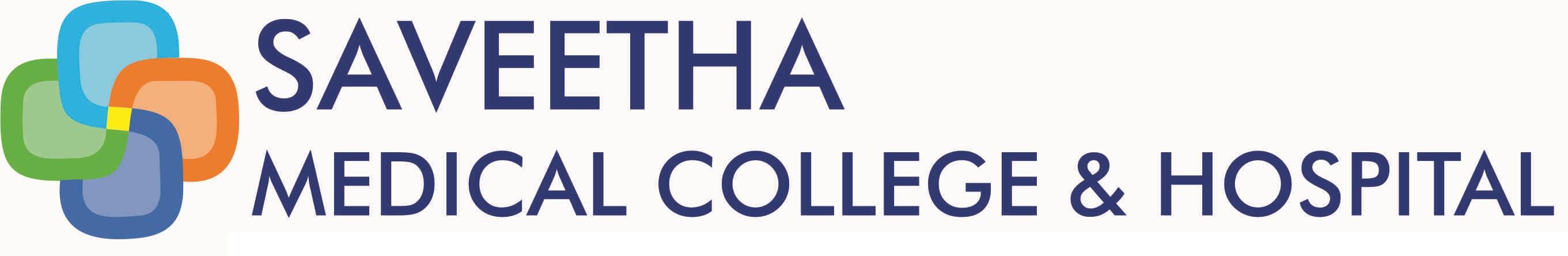 Saveetha Medical College Hospital