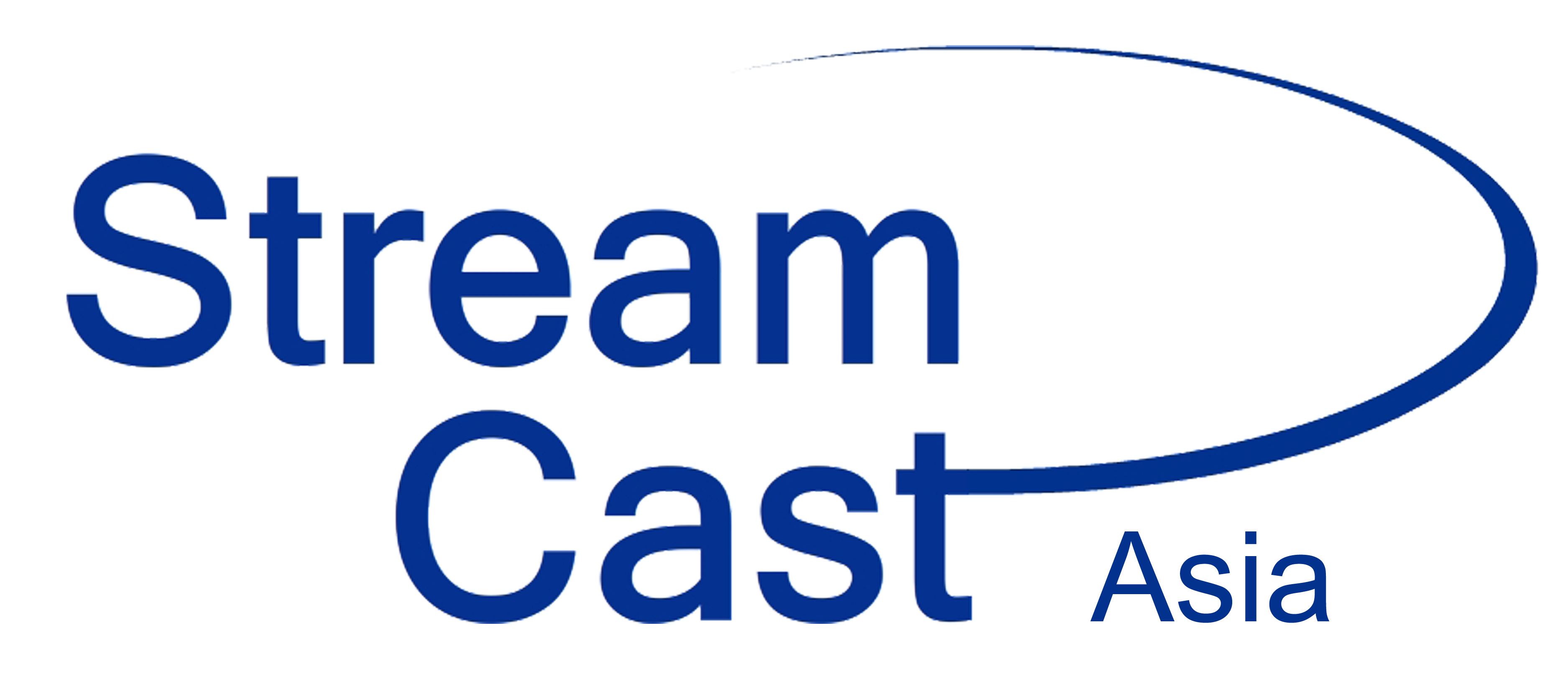StreamCast Asia