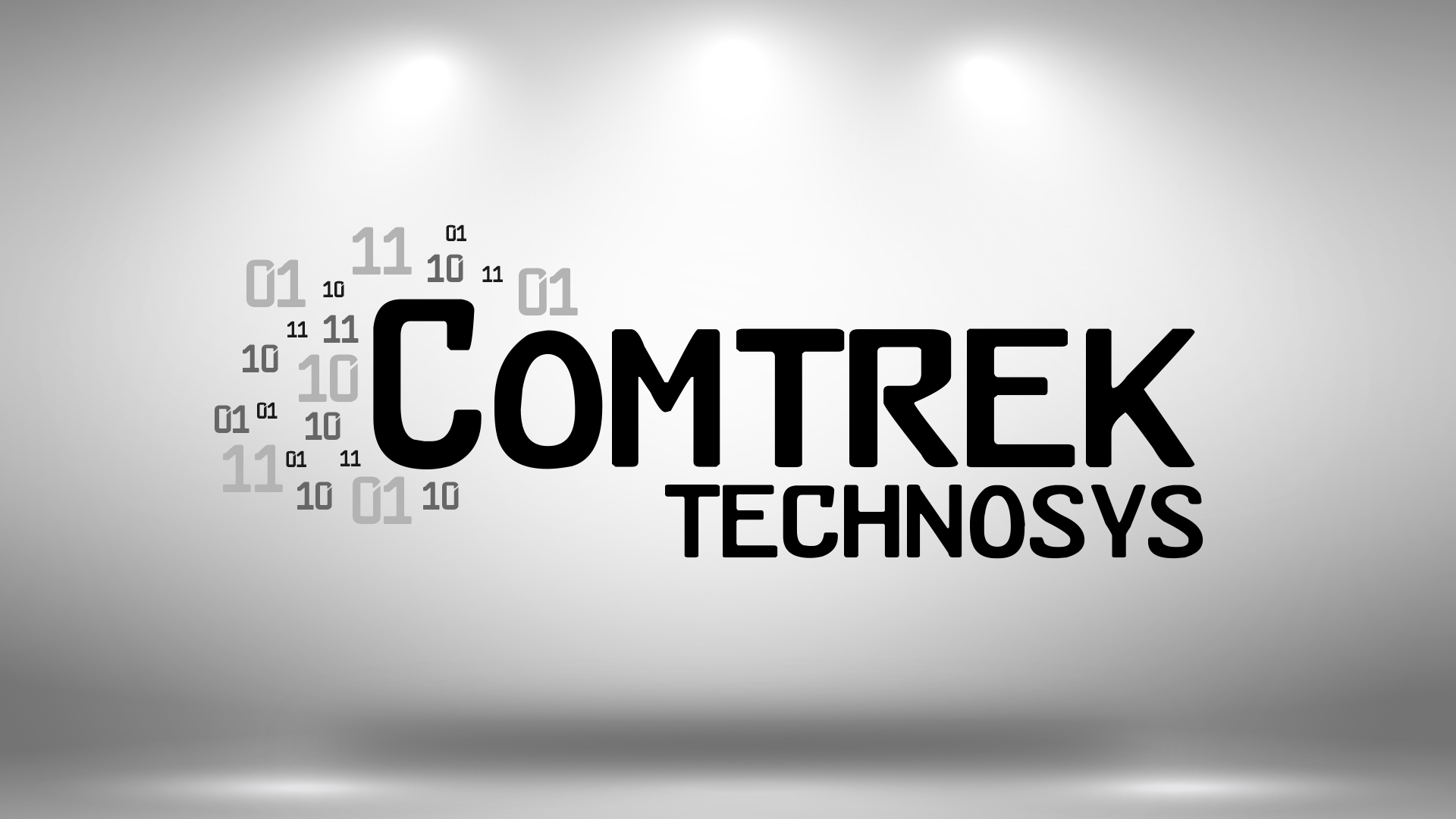 Comtrek Technosys Pvt Ltd