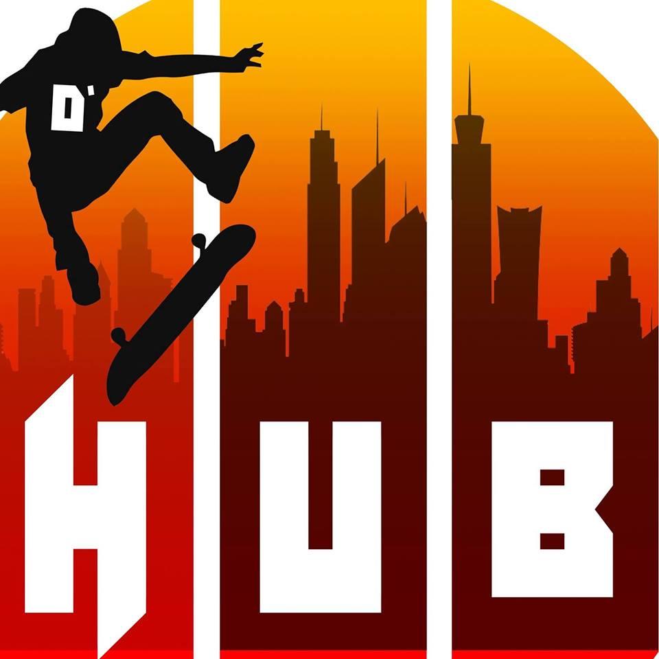 D'HUB DISTRIBUTION
