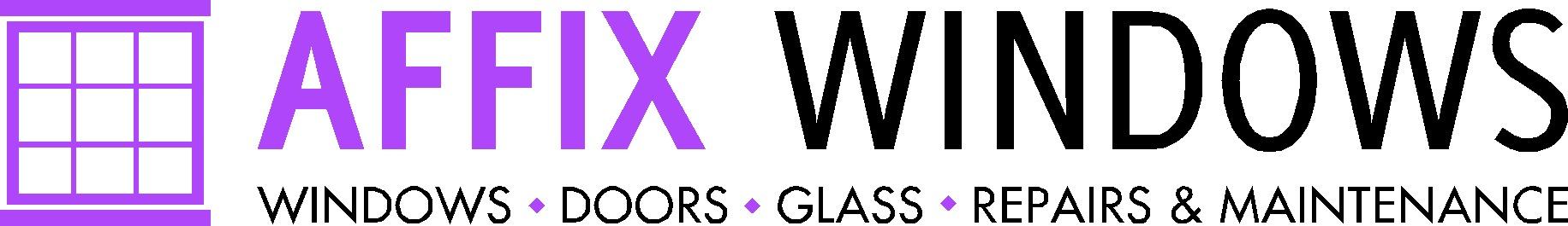 Affix Windows and Doors Ltd