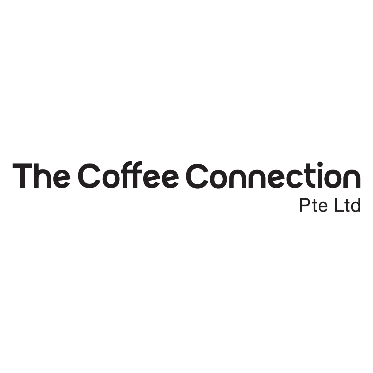 The Coffee Connection Pte Ltd