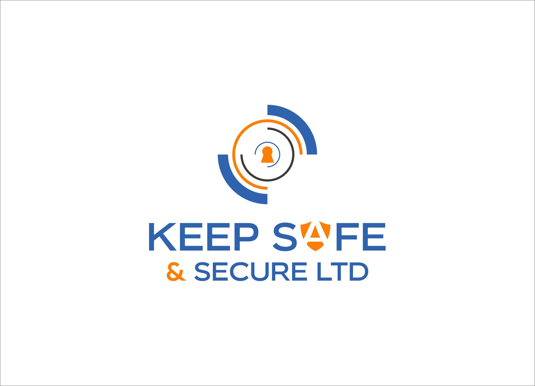 Keep Safe & Secure Ltd.