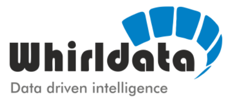 Whirldata Labs Pvt. Ltd.,