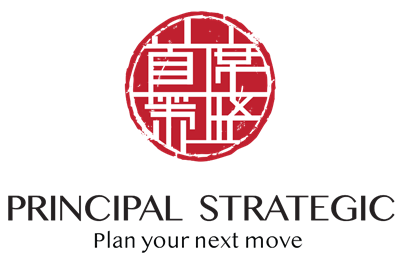 Principal Strategic Pte Ltd