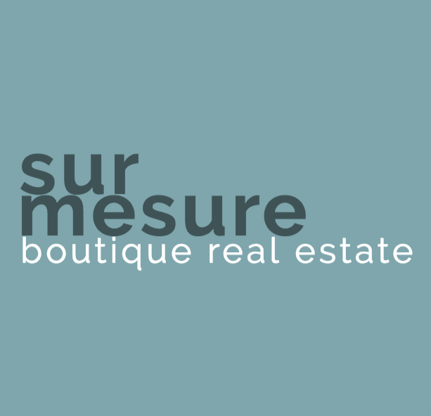 Sur Mesure - Boutique Real Estate