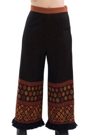 Pantalone in maglia fantasia CristinaEffe Milano CristinaEffe Milano | 9 | RENE06162