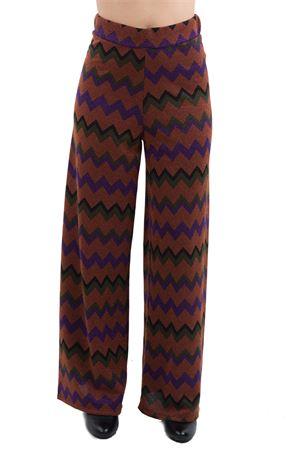 Pantalone in jersey lurex fantasia Paolo Casalini Paolo Casalini | 9 | W180916/05301