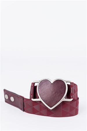 Cintura elastico con cuore SusyMix Susy Mix | 22 | 993301