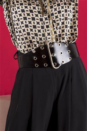 Cintura alta con borchie CRISTINAEFFE MILANO CristinaEffe Milano | 22 | CINTURA POWER00002