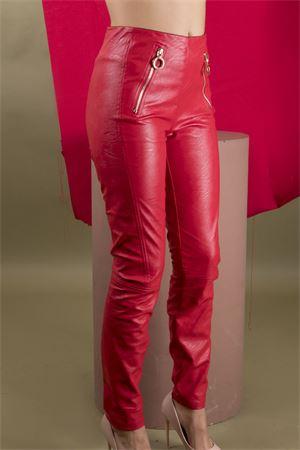 Pantalone in ecopelle CRISTINAEFFE MILANO CristinaEffe Milano | 9 | PANTALONE PIPER01348