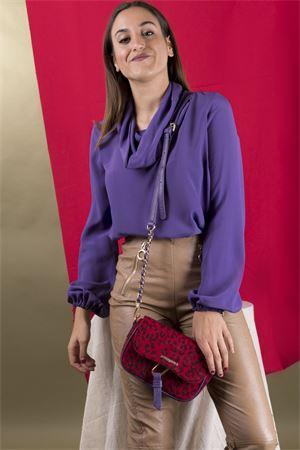 Pantalone in ecopelle CRISTINAEFFE MILANO CristinaEffe Milano | 9 | PANTALONE PIPER02022
