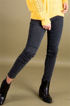 Jeans skinny con borchie GUESS Guess | 24 | W93A46D3KA6KURS