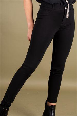 Pantalone 5 tasche punto milano GUESS Guess | 9 | W93AJ2D3OP0GROY