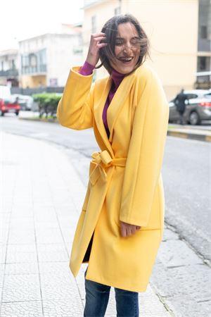 Cappotto vestaglia miss you MISS You | 17 | R19902