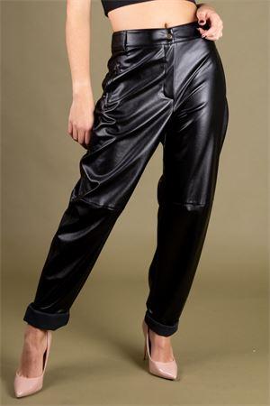 Pantalone in ecopelle Nam-Myo Nam-Myo | 9 | PANTALONE CARRIE00002