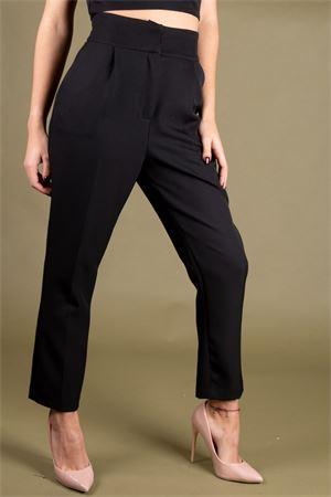Pantalone vita alta con pence NAM-MYO Nam-Myo | 9 | PANTALONE LAUREN0002
