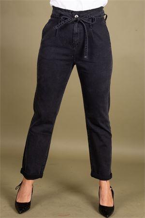 Pantalone in denim stretch con cintura SUSYMIX Susy Mix | 24 | 1215JI01