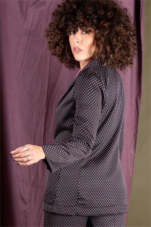 Blazer monopetto disegno cravatta SUSYMIX Susy Mix | 3 | 5065439DT01