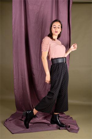 Pantalone gamba larga stampa stelle SUSYMIX Susy Mix | 9 | 6042421UTC01