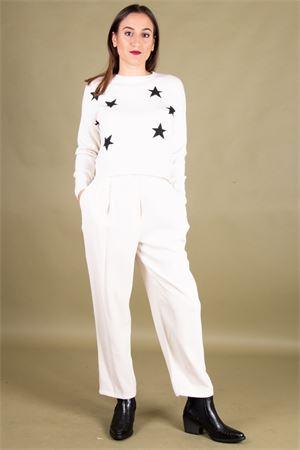 Pantalone con pinces gamba larga SUSYMIX Susy Mix   9   605022001
