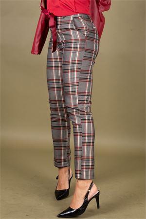 Pantaloni a quadri SUSYMIX Susy Mix   9   DW3001