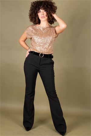 Pantalone con cintura SUSYMIX Susy Mix | 9 | P3007A6001