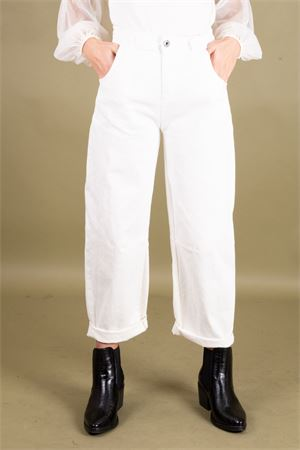 Pantalone baggy in cotone caldo SUSYMIX Susy Mix | 9 | PA961001