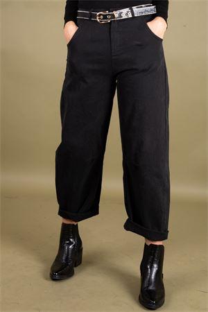 Pantalone baggy in cotone caldo SUSYMIX Susy Mix | 9 | PA961003