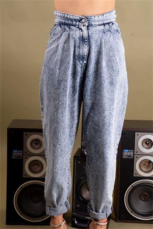 Jeans vita alta con pinces VICOLO Vicolo | 24 | DM504301