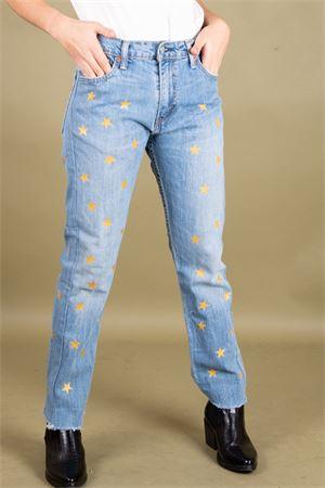 Jeans Levis Vintage con stelle VICOLO Vicolo | 24 | RM013301