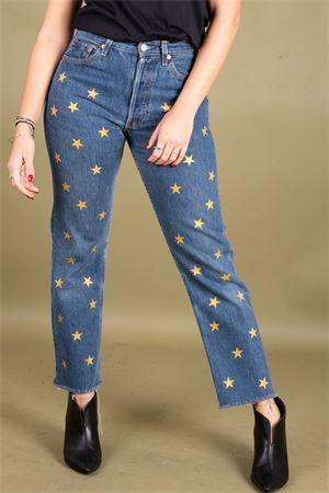 Jeans Levis Vintage con stelle VICOLO Vicolo | 24 | RM013302