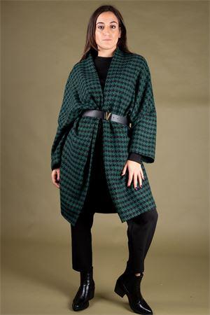 Giacca kimono lunga con cintura VICOLO Vicolo | 52 | TM130701