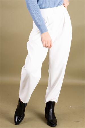 Pantalone vita alta con pence stretch VICOLO Vicolo | 9 | TM176401