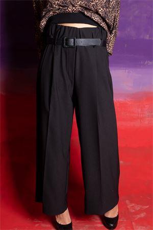 Dixie pantalone vita alta con cintura Dixie | 9 | P212Q08901
