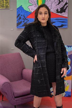 nikamo cappotto basic effetto pelliccia Nikamo | 17 | GK36V01