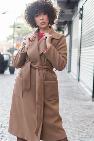 Susymix cappotto a vestaglia panno Susy Mix | 17 | SIDNEY01