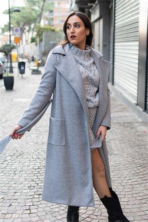 Susymix cappotto a vestaglia panno Susy Mix | 17 | SIDNEY02