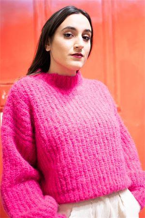 Vicolo pull a coste lana grossa Vicolo | 7 | 3012W01