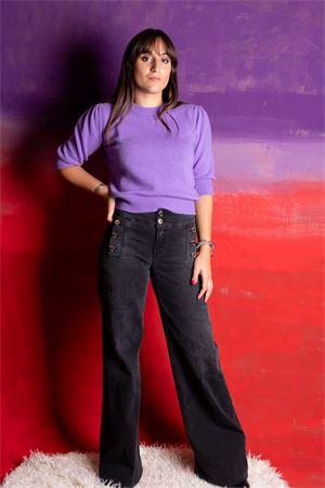 Vicolo Jeans bottoni vita alta Vicolo | 24 | DW003601