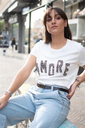 T-Shirt Amore vicolo Vicolo | 8 | RW007101