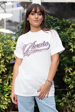 T-shirt logo Pois vicolo Vicolo | 8 | RW012402