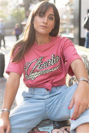 T-shirt logo Pois vicolo Vicolo | 8 | RW012404