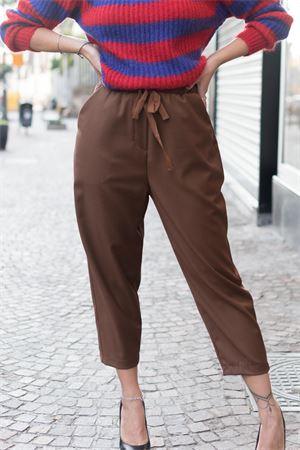 Vicolo pantalone basic conulisse Vicolo | 9 | TW027903