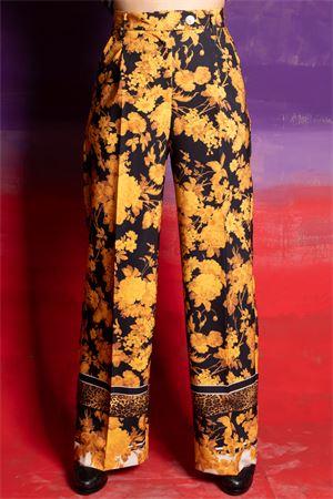 Vicolo Pantalone ampio fantasia Vicolo | 9 | TW029901
