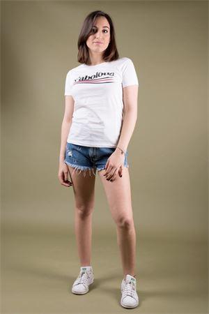 AIEM fabolous print cotton T-shirt AIEM | 8 | FABOULUS01