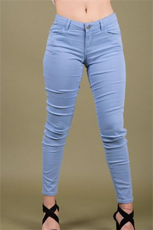 Jeans skinny colorato Guess Guess | 9 | W91AJ2WAMB0G7T0