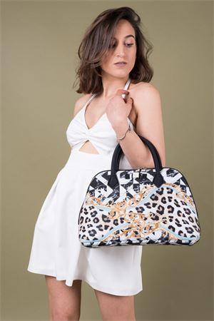 Princess midi bag baroque print SAVE MY BAG Save my Bag | 31 | PRINCESS MIDI STAMPATA01