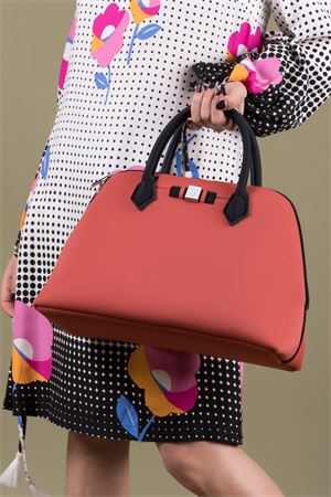 Princess midi bag plain colour SAVE MY BAG  Save my Bag | 31 | PRINCESS MIDI01