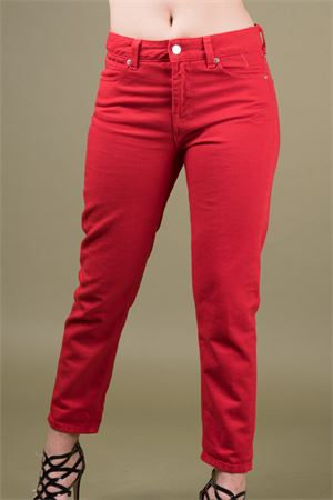 alt='High waisted colored jeans VICOLO	 Vicolo | 9 | DU506001' title='High waisted colored jeans VICOLO	 Vicolo | 9 | DU506001'
